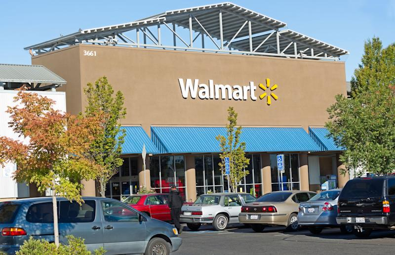an analysis of the wal marts discount store news Wal-mart case analysis news & magazines sheet music back the divisions of wal-mart are separated into891 wal-mart discount stores.