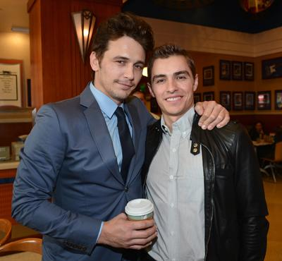 Both the Franco brothers have impressive acting careers and dreamy good looks, but who's the hotter brother? It's a tough call!