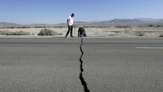 For residents, the recent earthquakes are a reminder that the state is always poised on the brink of disaster.