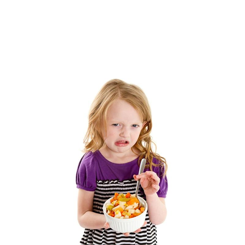 Is Lying to Children Really the Best Way to Get Them to Eat Healthy Foods?