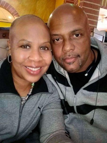 PHOTO: Sherrian Graham Bass and her husband Robert have thrived in the face of adversity. (Sherrian Graham)