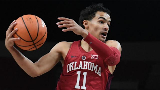 "Trae Young is the perfect example of why the Pac-12's proposed ""baseball model"" of eligibility would hurt college basketball players."
