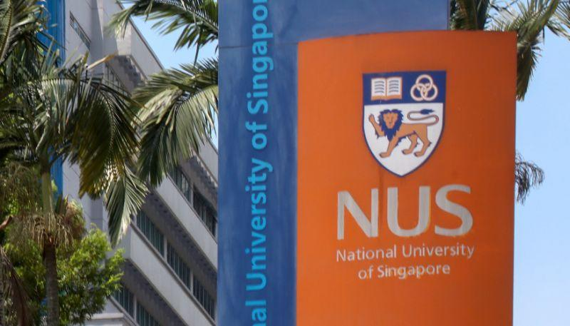 NUS file photo