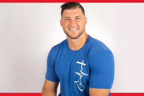 KetoLogic® Teams up With Tim Tebow To #GoKetoWithTebow
