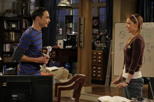 Big Bang Theory season 10 finale