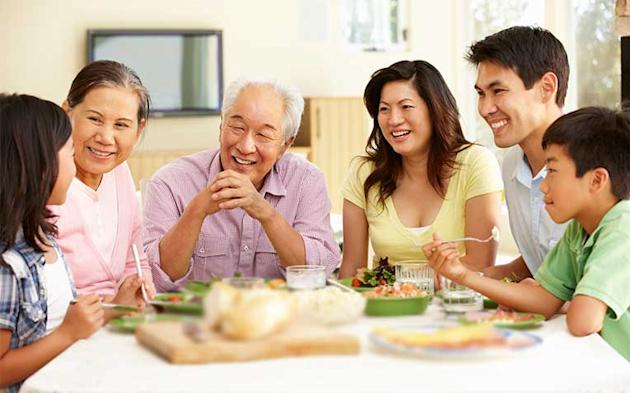 Diabetes nutrition tips from Singapore General Hospital