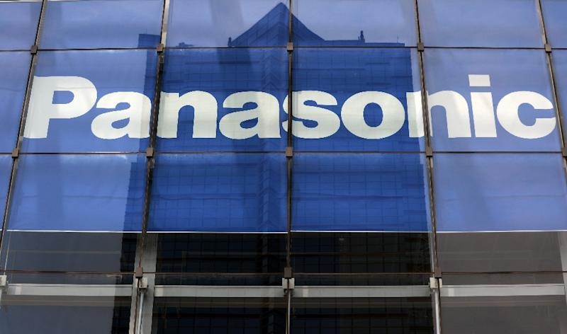 Panasonic's earnings for the fiscal year to March came to 179.49 billion yen, while revenue edged down 0.3% to 7.7 trillion yen