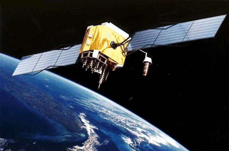 Is this mystery satellite Putin's secret space weapon?