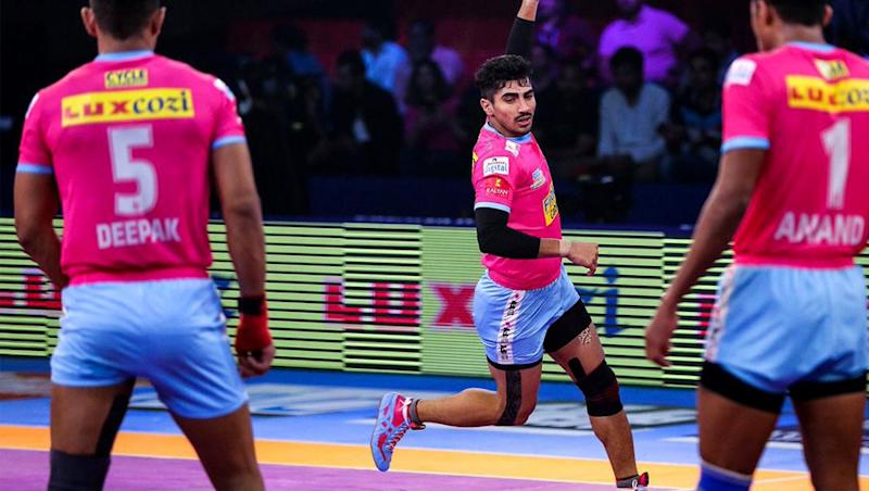 PKL 2018-19 Today's Kabaddi Matches: Schedule, Start Time, Live Streaming, Scores and Team Details of December 19 Encounters!