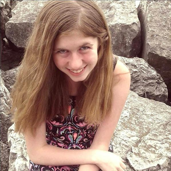 Jayme Closs, 13, was the subject of nationwide search