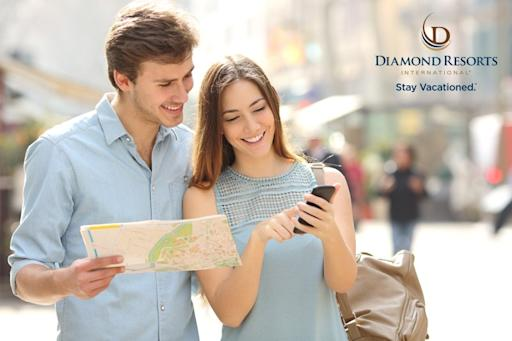Diamond Resorts International -- Vacations for Life -- Studies Show New Importance of Mobile Technology for Travelers