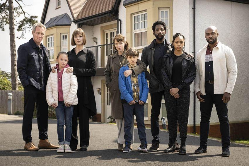 <p><strong>Release date: Late 2021 or early 2022</strong></p><p>A brand new ITV four-part thriller is heading to screens later this year or early next, starring Anna Maxwell Martin (Line of Duty) Rachael Stirling and Finding Alice's Rhashan Stone.</p><p>Martin and Stirling will play supposedly close suburban sisters Teresa and Helen. When Theresa invites Helen and her family over for a barbecue, everything seems normal for the two families, until <br>Theresa's 10-year-old son asks to play in the nearby park with his cousin.</p><p>'When the children don't return on time, Theresa goes in search… [and] finds the children on the edge of a woodland area, where they appear to be fighting. Immediately her instincts tell her something terrible has happened.'</p><p>After a neighbour's child goes missing, it seems as though the two incidents may be connected... </p><p>We're already hooked! </p>