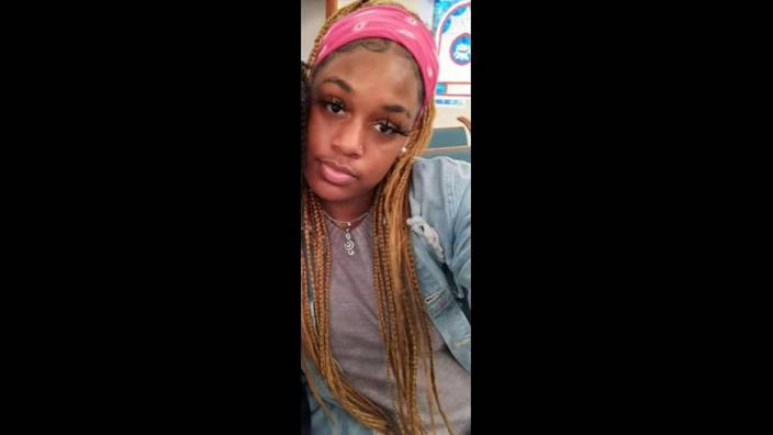 Sanaa Amenhotep has been missing for two weeks, according to the Richland County Sheriff's Department.
