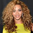 """Don't be afraid to go big with your curls, like <a href=""""http://allure.com/topic/beyonce"""" rel=""""nofollow noopener"""" target=""""_blank"""" data-ylk=""""slk:Beyoncé"""" class=""""link rapid-noclick-resp"""">Beyoncé</a> often does. """"Getting it big with a diffuser is what's fun about [this look],"""" says Willhite. Ask for long and wispy (not blunt) layers using a slide-cutting technique. """"If you put too many layers at the top, it will get too curly — you want it to be softer around the face,"""" she says. Use a hydrating product like a <a href=""""https://www.allure.com/gallery/best-leave-in-hair-conditioners?mbid=synd_yahoo_rss"""" rel=""""nofollow noopener"""" target=""""_blank"""" data-ylk=""""slk:leave-in conditioner"""" class=""""link rapid-noclick-resp"""">leave-in conditioner</a>, and when hair is dry, go over random pieces with a curling iron to give your curls extra definition."""