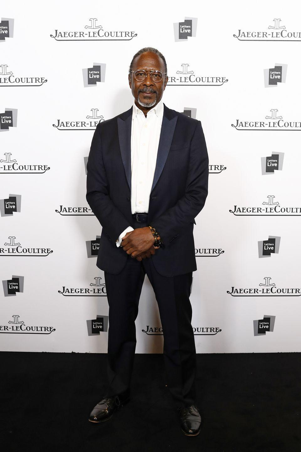 """<p>Since then, Peters appeared in David Simon's New Orleans-based drama <em>Treme</em>. He's also had recurring and starring roles on <em>Damages</em>, <em>Jessica Jones</em>, <em>Person of Interest</em>, <em>Bulletproof,</em> <em>Love Is</em>, and landed a role in the Oscar-winning <em>Three Billboards Outside Ebbing, Missouri</em>.</p><p>Despite his seemingly bottomless well of work, it's still Lester Freamon that he wishes he could reprise someday: """"We tried to put out a rumor there would be a movie version, but that didn't fly. We talked up some spin-off possibilities—I really fancied <em>The Freamon Files</em>. Some of us are still pretty devastated it's all over,"""" he told <a href=""""https://www.scotsman.com/lifestyle-2-15039/interview-clarke-peters-down-to-the-wire-1-766609"""" rel=""""nofollow noopener"""" target=""""_blank"""" data-ylk=""""slk:The Scotsman"""" class=""""link rapid-noclick-resp""""><em>The Scotsman</em></a>.</p>"""
