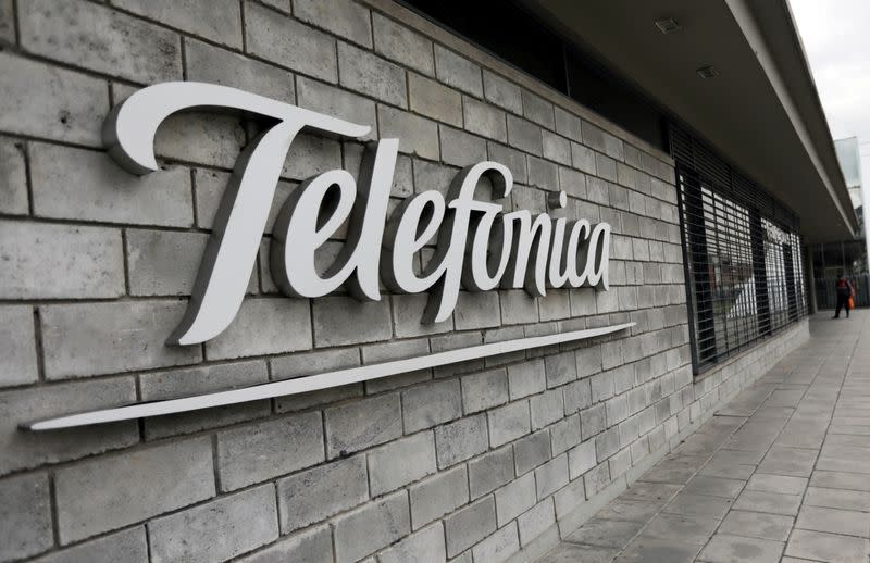 Telefonica has launched process to create fibre company in Germany - COO