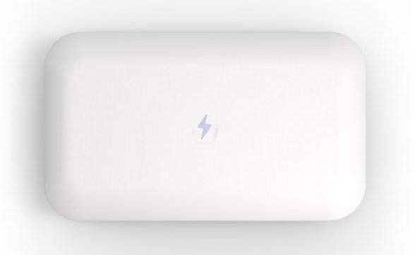 PhoneSoap Wireless Charger