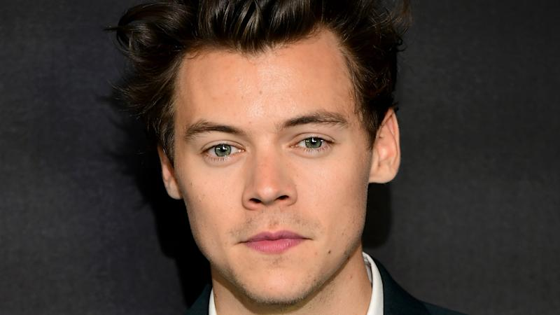 Harry Styles 'stalked' after helping homeless man