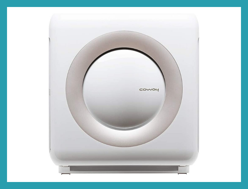 Save $60—Renpho Air Purifier for Home Bedroom. (Photo: Amazon)