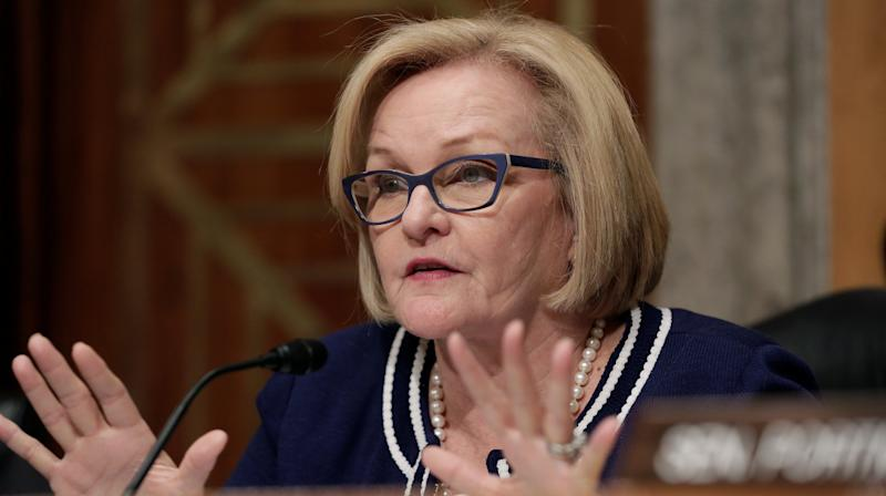 Senator Used To 'Avoid Elevators' As Congressional Intern For Fear Of Sexual Harassment