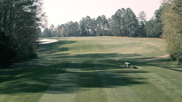 In releasing the official Masters media guide, Augusta National officials revealed that the par-4 fifth has been lengthened 40 yards to 495 yards.