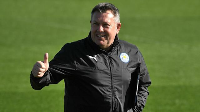 The Foxes boss could match an achievement only four other managers have achieved if his side beat Stoke City at the King Power on Saturday