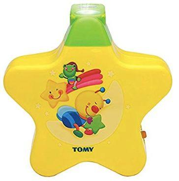 """<a href=""""https://fave.co/2EMdhaj"""" target=""""_blank"""" rel=""""noopener noreferrer"""">TOMY First Years Starlight Dream Show Musical Light Projector, Amazon</a>, &pound;13.39 (Photo: TOMY/Amazon)"""