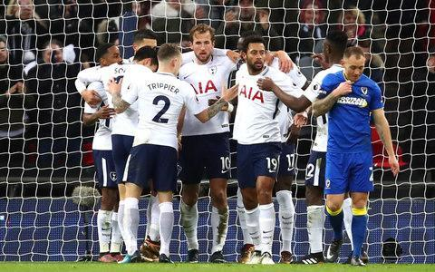 "Harry Kane has set out exactly what Tottenham Hotspur must do to make sure he never has his head turned with the striker reiterating the fact he wants to start winning trophies. Manager Mauricio Pochettino believes Kane loves Tottenham enough to join the list of one-club legends, but has also warned Spurs cannot take the 24-year-old for granted. Philippe Coutinho's £142million move to Barcelona has once again highlighted how hard it is for clubs to keep their best players once they decide they want out. Kane's current contract runs to 2022 and there has been no suggestion of Tottenham allowing him to leave or him pushing for a move in the near future. But the England international could earn significantly more money by leaving Spurs and, more importantly, would be guaranteed silverware at one of Europe's biggest clubs. Asked what Tottenham need to do to keep him, Kane replied: I've always said: keep progressing, keep getting better, we want to start winning trophies. That's the aim, as long as the club keep doing that then, yeah I'm happy here."" Credit: Getty Images Tottenham's progression under Pochettino has been rapid and qualification for the last-16 of the Champions League, in which Kane and his team-mates will face Juventus, has seen the club take another step forwards this term. But Spurs face a battle to finish in the top four of the Premier League and there is concern that they will be outspent by all of their rivals during the January and summer transfer windows. Chelsea last week completed the £15million signing of Ross Barkley, who had been on Tottenham's radar for almost a year, while competition is growing for Fulham wonderkid Ryan Sessegnon. There is already talk that this will be quiet month for Spurs, although there remains interest in Barcelona duo Andre Gomes, who almost moved to the club last summer, and Denis Suarez, who may be available on loan. Moving into the new stadium will also constitute progress for Tottenham, but it is what is happening on the pitch that will ultimately keep Kane happy or leave him wondering whether he will have to go elsewhere to achieve his career goals. Kane insisted there have been no recent talks over a new contract and agreed with his manager that it is pointless to try to force a player to stay if they have decided they want to go. He said: ""I think if a player wants to go then why would you stop him? He's not going to be in the club, he's not going to play every game, he's not going to put his heart on the line. ""From the Coutinho point of view I think he's been very professional in the six months he has played this year and, look, Liverpool have got a good offer from Barca and accepted it, so I wouldn't say they're powerless. But I can see why if a player wants to go you would let him go."" January 2018 transfer window While the Premier League title may be out of reach, Tottenham feel they can make progress in the FA Cup as Kane seeks a first winners' medal. ""We've been close in the League the last couple of years, but the aim of the game is to win trophies and that's what we've got to try and do,"" said Kane, who scored twice in the third-round victory over AFC Wimbledon. ""We're still in the Champions League and the FA Cup and we know Champions League will be tough so the FA Cup is one we have a good chance in. We'll be one of the favourites. ""We want to win a trophy somehow and the FA Cup is a competition we're looking at to do that. It's always been a fantastic competition and obviously there's been a lot of talk over the years about people resting players but that's just the nature of the game now — there's so many games and squads are so good, you can rest players, so for us whatever the gaffer chooses we'll be ready to play. ""I think this year especially with the League, kind of being out of contention — of course we want to finish in the top four, but there's a chance for us to win a competition so we'll see. ""Obviously once the Champions League starts there's going to be a lot of games, but I think we've got a good enough squad to rotate like we did at the weekend, not everyone but a few here and there and get the job done."""