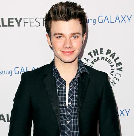 "Chris Colfer Breaks Silence on Cory Monteith: ""I'll Never Forget All The Laughs We Shared"""