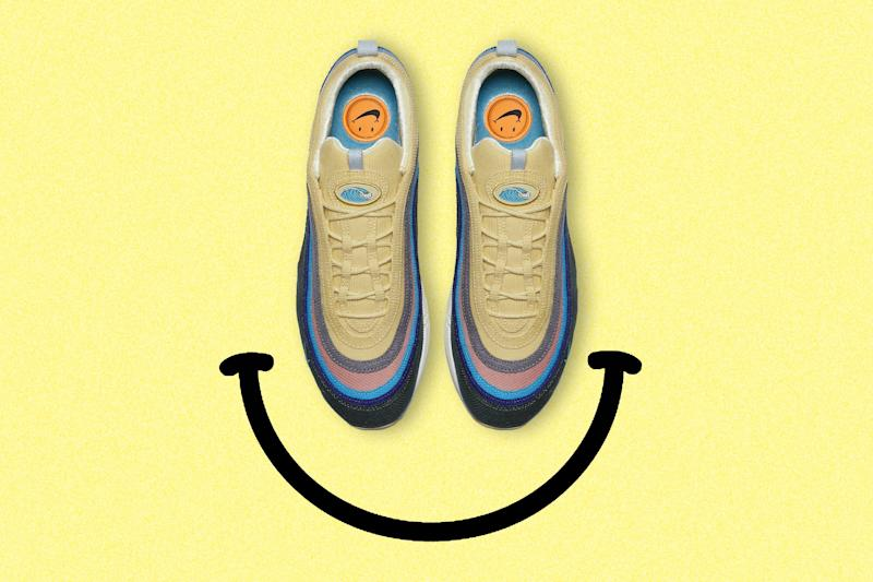 842e5afd The Nike Air Max 1/97 Is Back—Provided You Already Tried to Buy It