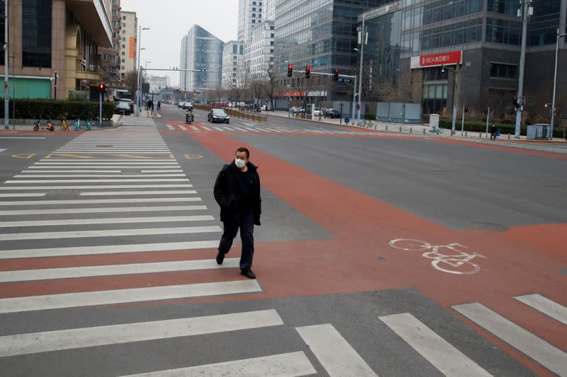 Beijing city says auto stimulus policies reported by media were not researched