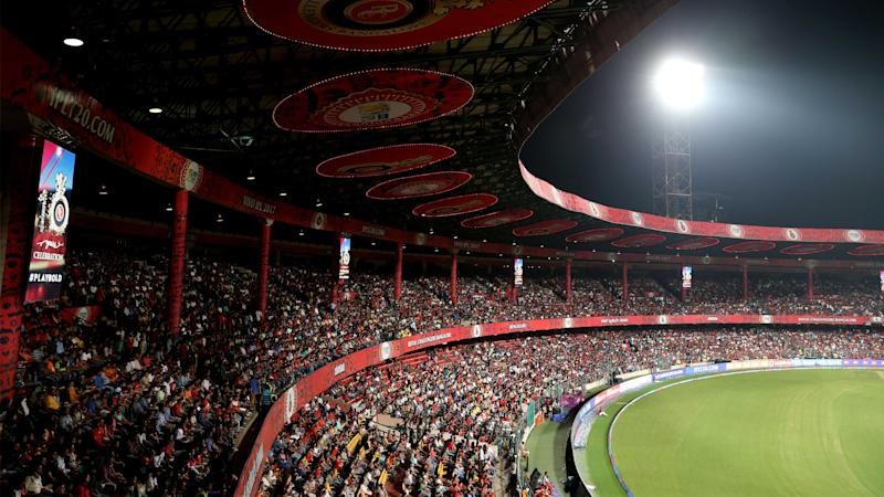 Bomb Scare Outside RCB's Home Stadium Before Match Against Pune