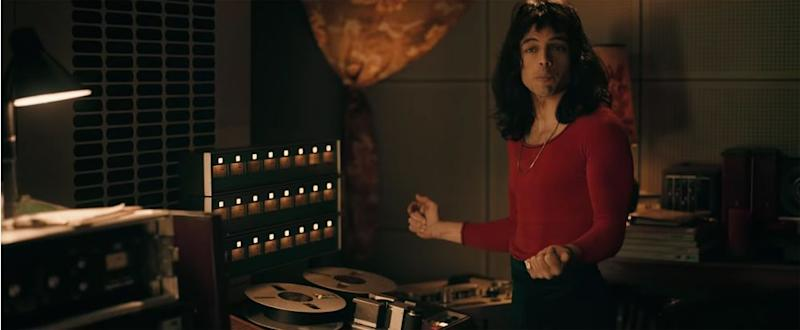 How 'Bohemian Rhapsody' crafted the historic recording of the iconic title song