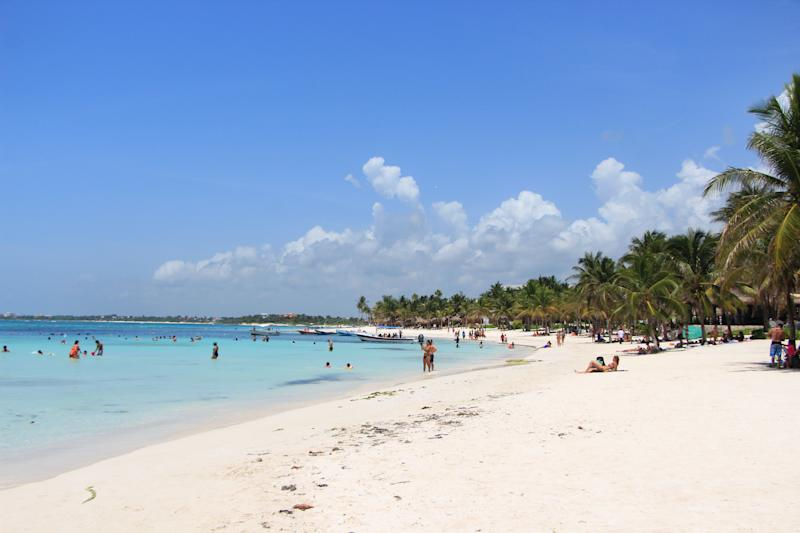 Mexico Travel Warning Issued After Bodies Found in Taxi, Hammock and Bags