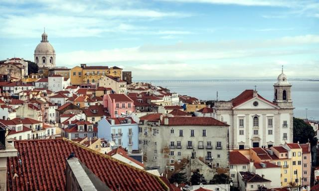<p>No. 7: Portugal<br> Average cost per 100 km: $6.50<br> (Photo: AFP) </p>