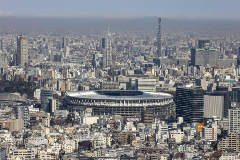 The National Stadium will be the main venue for the Tokyo Olympics and Paralympics