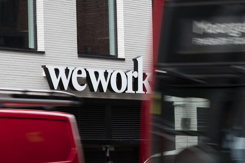 WeWork Board Factions Head for Clash Over New Directors
