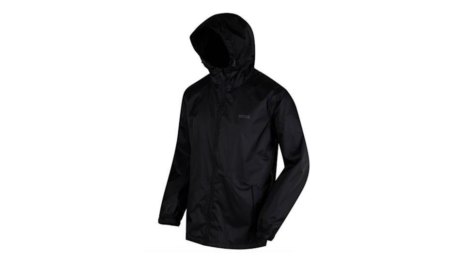 Pack-It Jacket III Waterproof Packaway Jacket