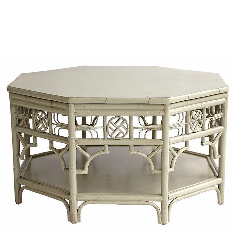 """<p>redegg.com</p><p><a href=""""https://redegg.com/product/indochine-octagonal-cocktail-table-small/"""" rel=""""nofollow noopener"""" target=""""_blank"""" data-ylk=""""slk:Shop Now"""" class=""""link rapid-noclick-resp"""">Shop Now</a></p><p>This rattan coffee table comes in a variety of color finishes from <a href=""""https://redegg.com/"""" rel=""""nofollow noopener"""" target=""""_blank"""" data-ylk=""""slk:Red Egg"""" class=""""link rapid-noclick-resp"""">Red Egg</a> and the octagonal shape will add interest to a living room with its Eastern design influences.</p>"""