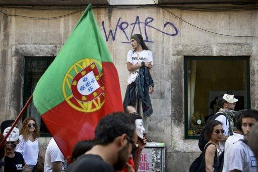 Portugal reels as labour reform struck down