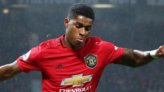 The former Red Devils boss says the England striker needs play in the right position in order to fulfil his potential