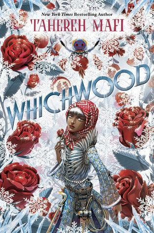 Picture of Whichwood Book