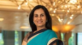 ICICI Bank seeks recovery from Chanda Kochhar in money laundering case