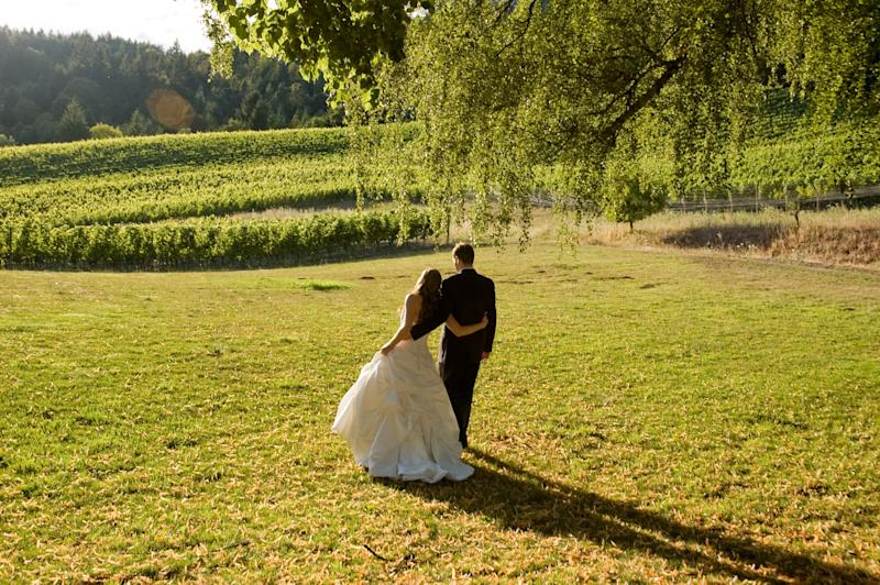 Pinterest and The Knot Will No Longer Romanticize Wedding Venues on Former Slave Plantations