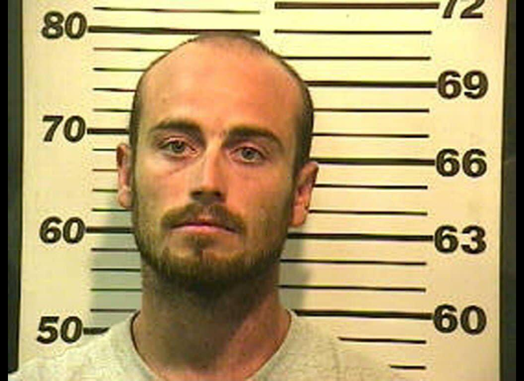 """Easley <a href=""""http://blog.al.com/live/2012/10/wilmer_man_gets_3_years_for_se.html"""" rel=""""nofollow noopener"""" target=""""_blank"""" data-ylk=""""slk:pleaded guilty"""" class=""""link rapid-noclick-resp"""">pleaded guilty</a> to raping a woman and sexually abusing a horse in October, 2012 in Wilmer, Ala."""