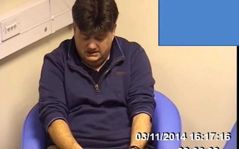 Carl Beech made a number of false allegations and was jailed for fraud and perverting the course of justice - PA