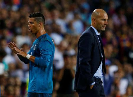 Cristiano Ronaldo Reacts With Fury As Ban For Pushing Referee Is Upheld