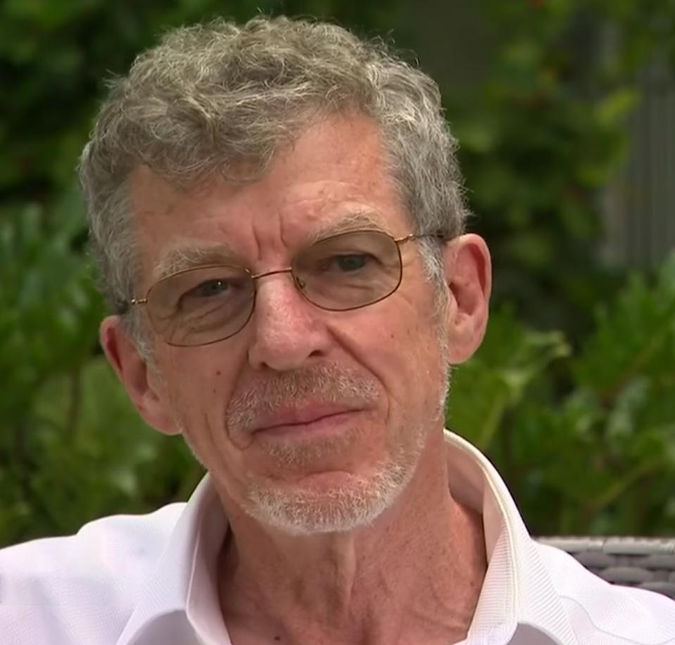 Clinical immunologistProfessor Ian Frazer says complacency could lead to a second wave of coronavirus.