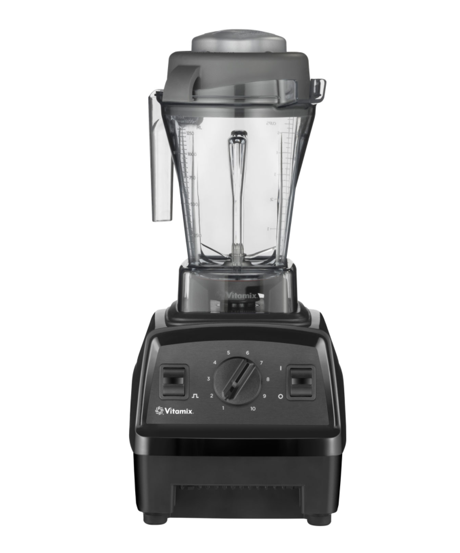 Vitamix E310 Explorian 1.4L 1380-Watt Stand Blender. Image via Best Buy.