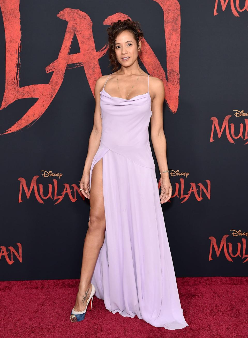 <p>Ramirez, who will be playing Aimee, is no stranger to fantasy TV: she played Cinderella in the final season of <strong>Once Upon a Time</strong>. Prior to that, she had series-regular roles on <strong>Devious Maids</strong> and <strong>Heroes</strong> and, most recently, the thriller <strong>Tell Me a Story</strong>.</p>